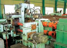 合金管生产设备